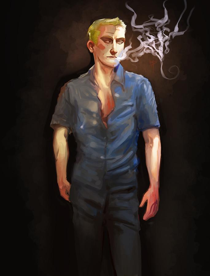 Anebarone-personagens do webcomic HINABN-Doc-Worth