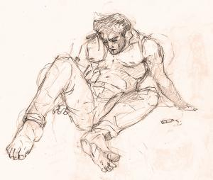 anebarone-sketch-study-male-defeated (1)