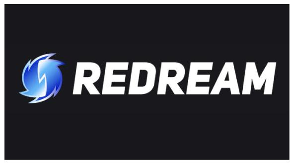 Redream Logo | Anebarone - Ilustradora
